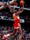 D6883 Dominique Wilkins Dunk Atlanta Hawks NBA Basketball Gigantic Print POSTER on eBay