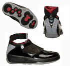 Original Nike Air Jordan XX Black Stelth Red grey Trainers 310455002