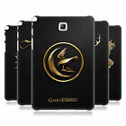 OFFICIAL HBO GAME OF THRONES EMBOSSED SIGILS BACK CASE FOR SAMSUNG TABLETS 1