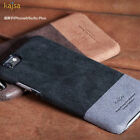 Luxury Fashion Vintage Collection Leather Cover Case For Apple iPhone 6/6S Plus for sale  Tarzana