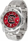 South Carolina Gamecocks Watch Anochrome Color Dial Ladies or Mens