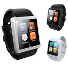 U10L Quick-witted Wrist Watch Silicone Strap Android Wear Chum For Samsung S7 Sony HTC