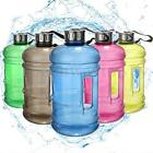 2.2L Large Big BPA Free Drink Workout Water Cap Cup Gym Sport Training ENVIRO