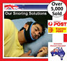 USED Anti Snore AntiSnore Device Jaw Strap Stop Snoring Solution Chin Support