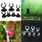 Aquarium Fish Tank Suction Cup Sucker Clips Holders For Air Line Tube Hose Pump