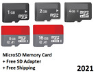 micro sd card 1gb - SanDisk 1GB 2GB 4GB 8GB 16GB  MicroSD Micro SD Flash Memory Card US$