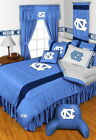 North Carolina Tar Heels Comforter & Pillowcase Twin Full Queen King Size