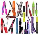 RIMMEL MASCARA SCANDALEYES VOLUME FLASH  THE MAX EXTRA SUPER LASH *CHOOSE*