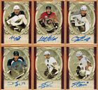 2010-11 , UPPER DECK , ARTIFACTS , AUTO FACTS , PICK FROM DROP-DOWN LIST