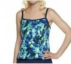 Fit 4 U C's Monet Tankini Top 18W A233500