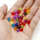 Wholesale Colorful Small Crystal Loose Beads For Jewelry Bracelat DIY 6mm/8mm