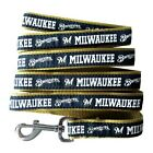 Milwaukee Brewers Dog Leash Officially Licensed MLB Products