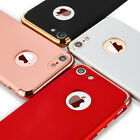Luxury Ultra-thin Shockproof Armor Case Cover for Apple iPhone 6S 4.7/7 Plus 5.5