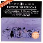 Roge : French Impressions CD