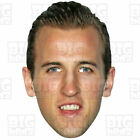 HARRY KANE Face Mask BIG A3 & Life-size Tottenham ENGLAND alli WORLD CUP Hotspur