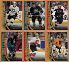 2005-06 , UPPER DECK , SERIES 2 , STARS IN THE MAKING , PICK FROM DROP-DOWN LIST