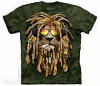 Smokin Jahman The Mountain Adult Size T-Shirt  Face S-3XL New Tee
