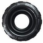 Strong Durable Tough Kong Traxx Rubber Frisbee Treat Toy for Dogs Puppy Puppies