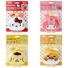 JAPAN SANRIO HELLO KITTY MY MELODY GUDETAME POM POM PURI PORTABLE FAN