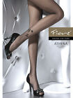 FIORE ATHENA ° STRUMPFHOSE MIT MUSTER ° PATTERNED TIGHTS ° 20 DEN