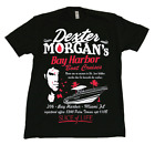 Dexter Tv Show Morgan Kill Showtime Shirt Horror Limited Unique S - 3xl