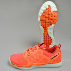NEW Reebok Mens ZPrint Train Sneakers Electric Red/Peach/Opal V68198 Lists @ $79