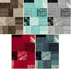 Rugs Area Modern Design Contemporary 5x7 and 8x10 Area Rugs 3x8 Runner Carpets