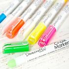 Dovecraft Chalk Markers 6 individual colours