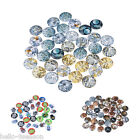 10PCs 20mm Mixed Glass Dome Cameo Cabochon Embellishment For Jewellery Marking