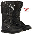 ONEAL MENS RIDER BOOTS  NEW 2016 EDITION MOTOCROSS MX ATV