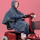Pattersons Mobility Scooter Poncho