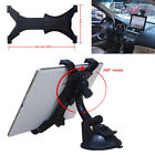 "Unviersal 360°Rotating Car Windshield Mount Holder Stand For Various 7-11""Tablet"
