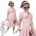 kids 50s fancy dress