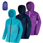 Regatta Womens/Ladies Waterproof Lightweight Packaway Jacket New Colours