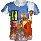 Van Gogh BEDROOM in ARLES New Fine Art T Shirt Miss S M L XL Short Sleeve PN