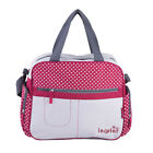 Hot Sale Mummy Shoulder Bag Baby Diaper Nappy Changing Portable Messenger Bags