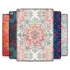 OFFICIAL MICKLYN LE FEUVRE MANDALA HARD BACK CASE FOR APPLE iPAD