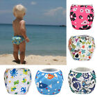 New Swim Diaper Leakproof Reusable Adjustable for baby infant boy girl toddler