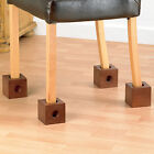 Pattersons Wooden Chair Raisers