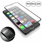 3D Full Cover Tempered Glass Film Screen Protector For Apple iPhone 6 6s Plus 7