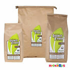 Organic Nutrients Insect Frass 25lb 2-2-2 Micro-Organism Opt. 2lb, 5lb, or 25lb