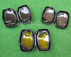 UK BRITISH ARMY SURPLUS ISSUE ESS V12 ADVANCER GOGGLES LENS,SMOKED,YELLOW,CLEAR