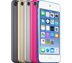 Apple iPod Touch 16GB (6th Generation) Pink,Blue,Silver,Space Gray,Gold NEW