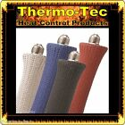 Thermo-Tec - (2 Pack) Spark Plug Wire & Lead Boot Cover Protector Sleeve Kit