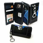 Brand new Arium Clutch Bumper Wallet Cover Case For Samsung Galaxy Note5, Note4