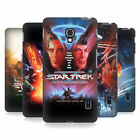 OFFICIAL STAR TREK MOVIE POSTERS TOS HARD BACK CASE FOR LG PHONES 3