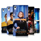 OFFICIAL STAR TREK ICONIC CHARACTERS VOY HARD BACK CASE FOR SONY PHONES 2