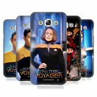 OFFICIAL STAR TREK ICONIC CHARACTERS VOY HARD BACK CASE FOR SAMSUNG PHONES 3