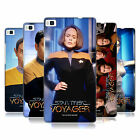 OFFICIAL STAR TREK ICONIC CHARACTERS VOY HARD BACK CASE FOR HUAWEI PHONES 1