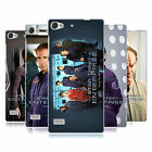 OFFICIAL STAR TREK ICONIC CHARACTERS ENT HARD BACK CASE FOR LENOVO PHONES